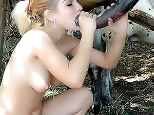 Pussy zoo